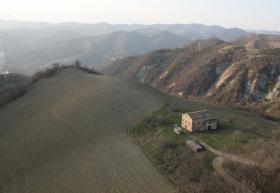Plattelandtoerisme in Venarotta