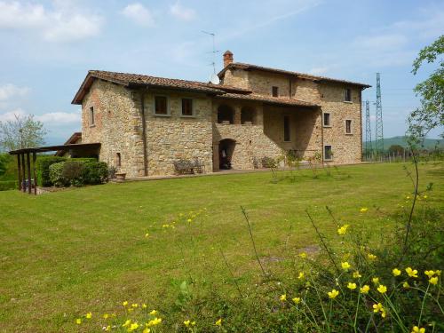 Casa de campo en Bucine