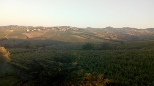 Einfamilienhaus in Rovescala