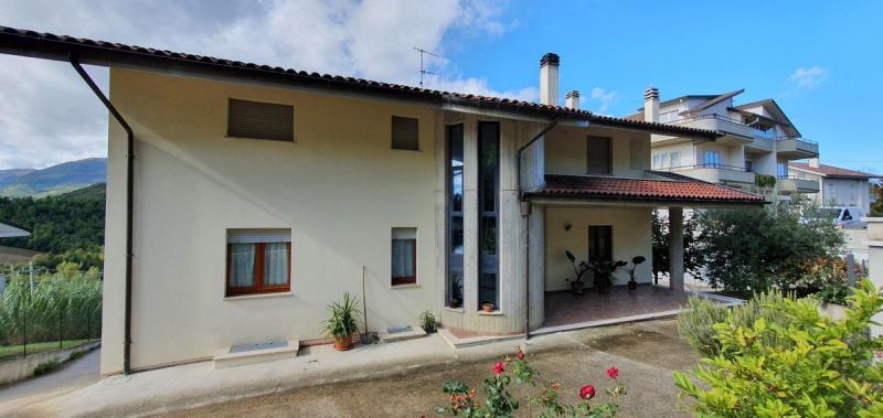 Villa in Civitella del Tronto