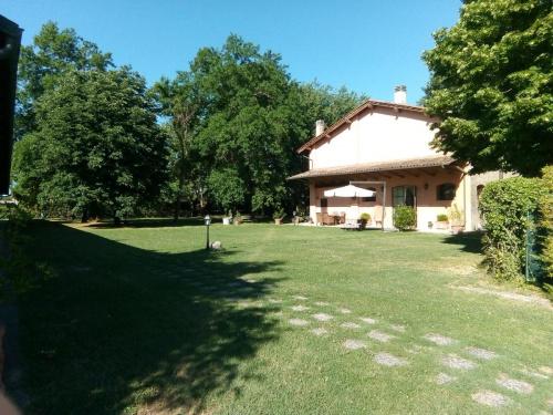 Plattelandtoerisme in Budrio