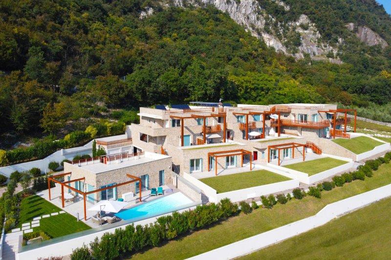 Wohnung in Sarnico