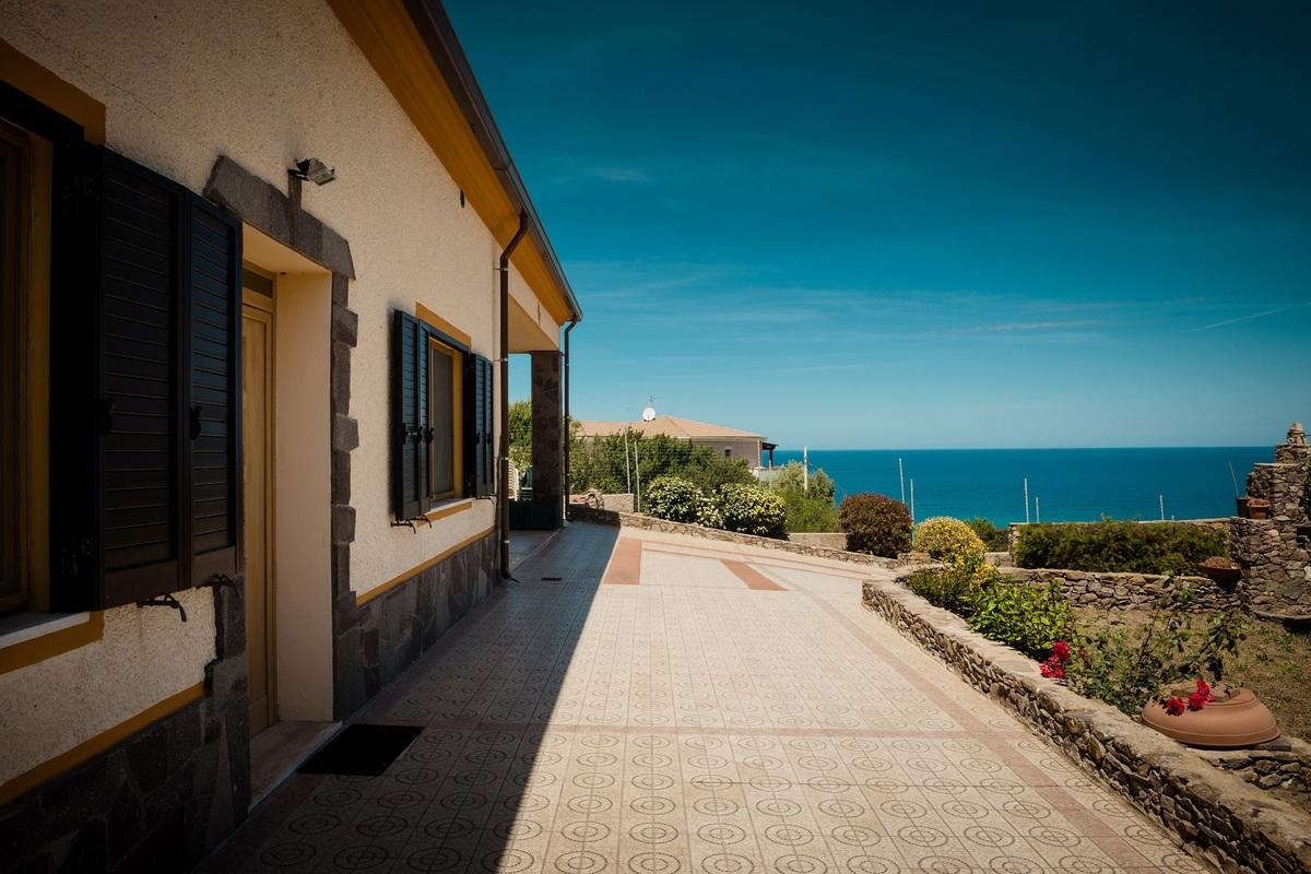 Villa i Castelsardo