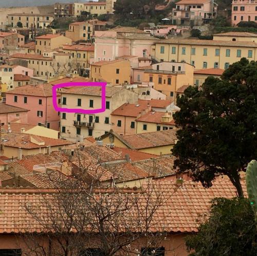 Appartement à Portoferraio