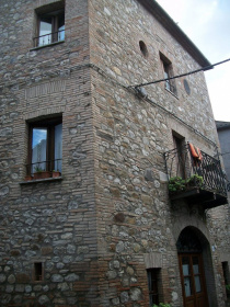 Casa independiente en Castel Viscardo