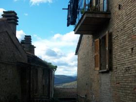 Villa i Castel Viscardo