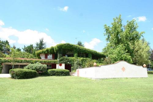 Villa in Campagnano di Roma