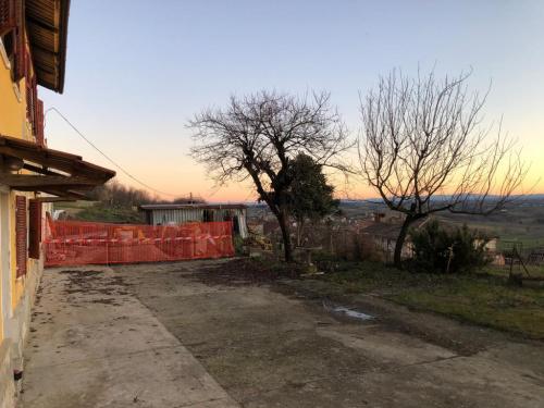 Bauernhaus in Alfiano Natta