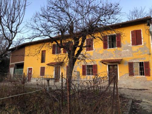 Cabaña en Alfiano Natta