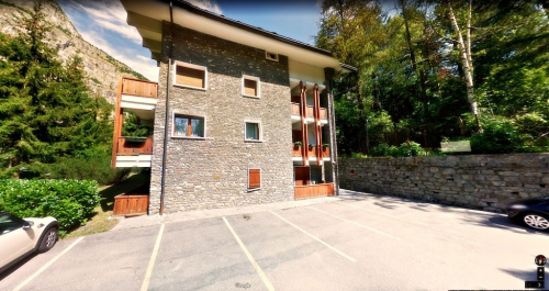 Appartement in Courmayeur