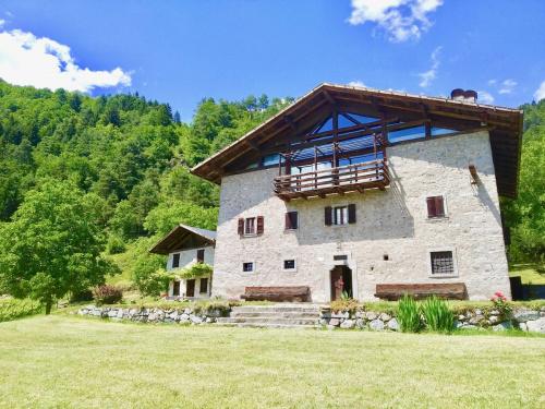 Casa a Pinzolo