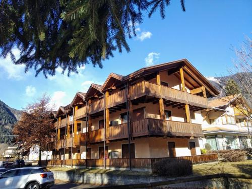 Appartamento a Pinzolo