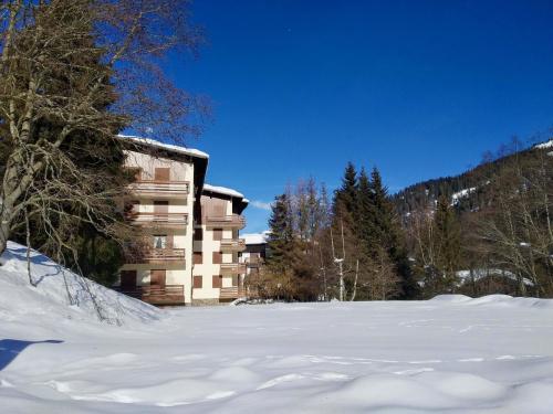 Casa en Pinzolo