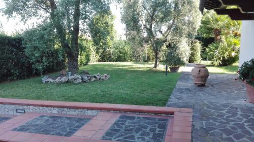 Вилла в Crespina Lorenzana