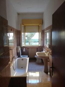 Vrijstaande woning in Sant'Ippolito