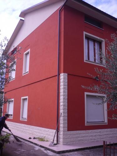 Maison individuelle à Sant'Ippolito