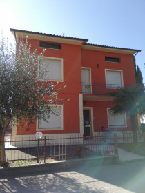 Detached house in Sant'Ippolito