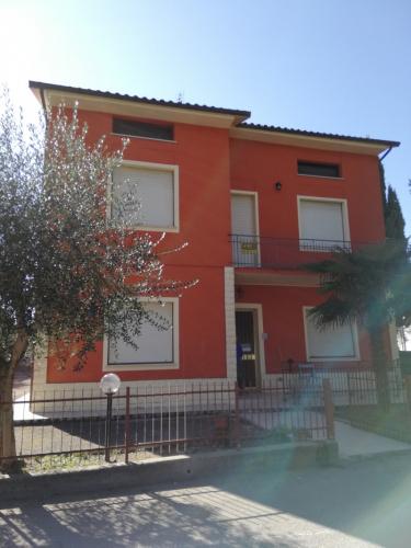 Casa indipendente a Sant'Ippolito