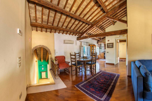 Self-contained apartment in Casale sul Sile