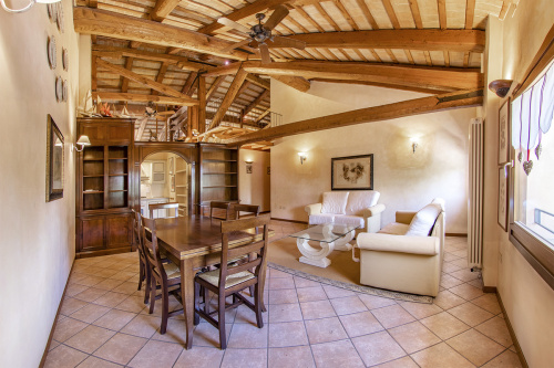 Appartement in Roncade