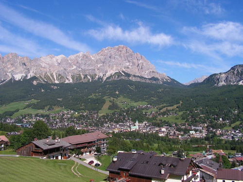 Bauland in Valle di Cadore