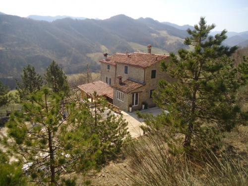 Отдельно стоящий дом в Марради