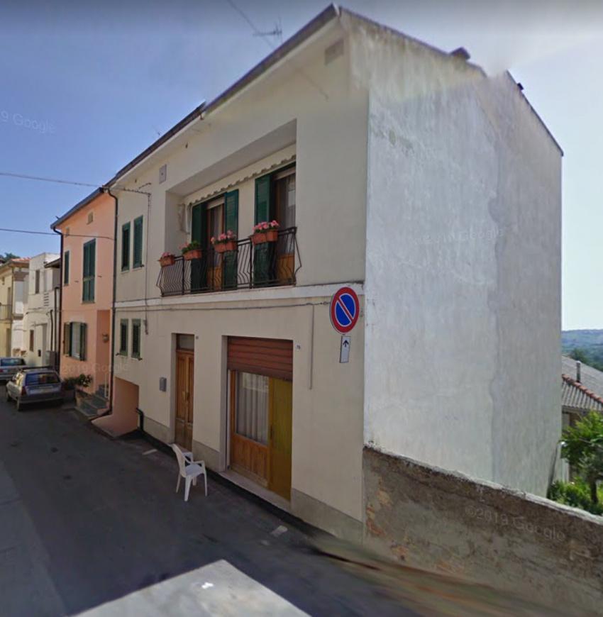Casa indipendente a Paglieta