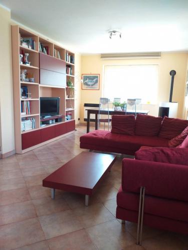 Detached house in Sulmona