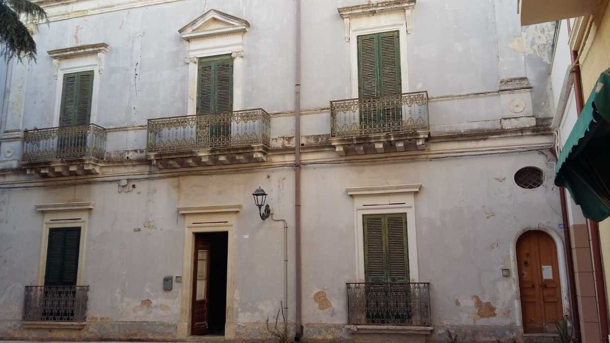 Casa independiente en San Pietro Vernotico
