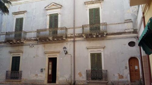 Villa i San Pietro Vernotico