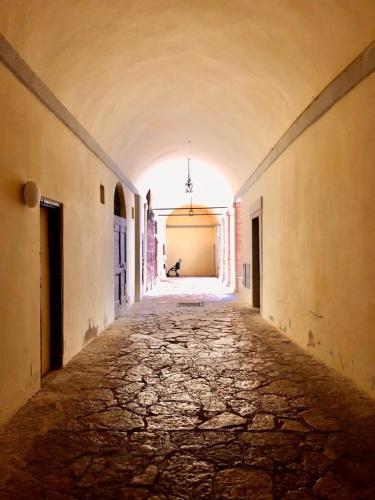 Monolocale a Spoleto