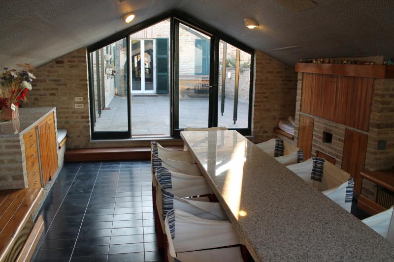 Penthouse in Recanati