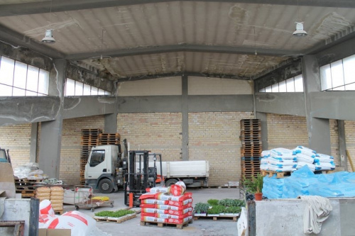 Immobile commerciale a Montelupone
