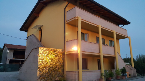 Villa in San Vito al Tagliamento