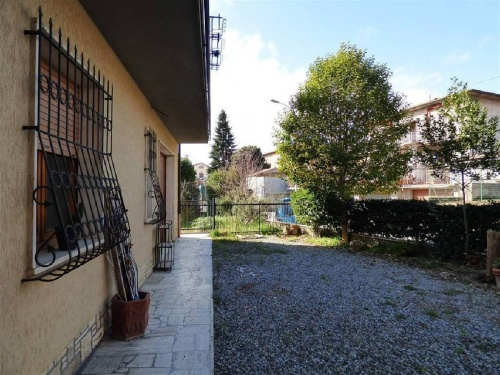 House in Montepulciano