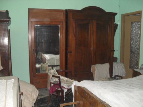 Casa independiente en Portacomaro