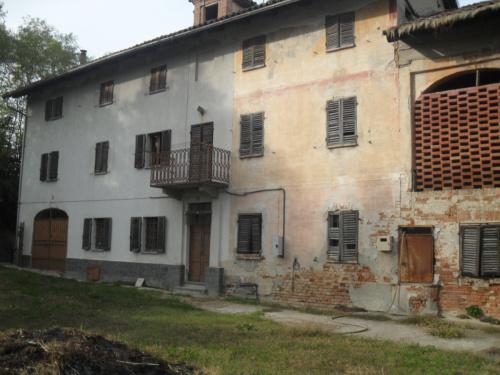Casa de campo en Isola d'Asti