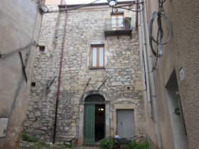 Detached house in Cuglieri