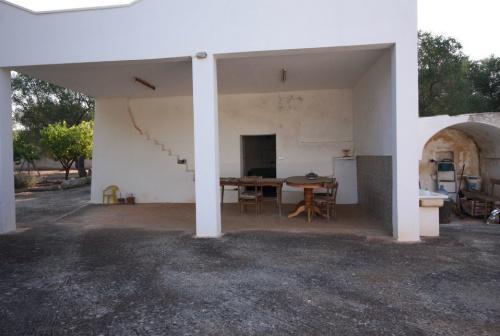 Trullo en Francavilla Fontana