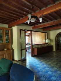 Villa a Fucecchio