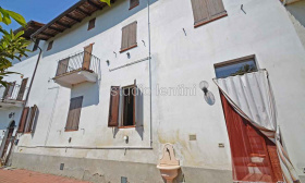 Country house in Villamiroglio