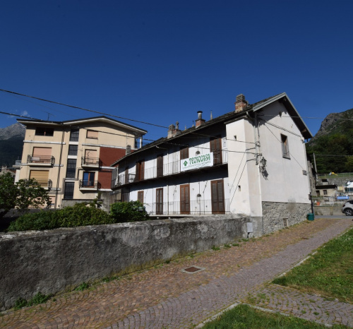 Casa independiente en Châtillon