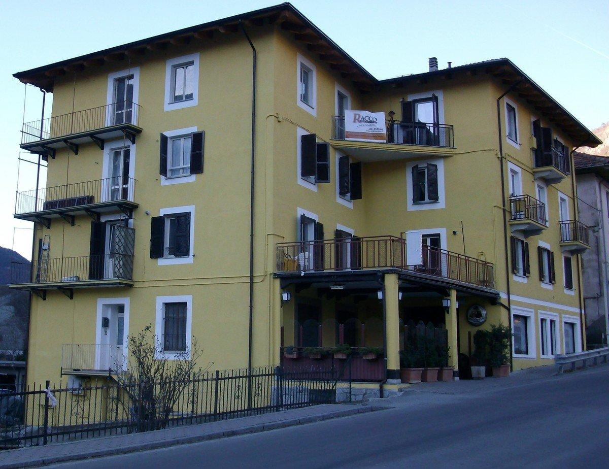 Квартира в Шатийон