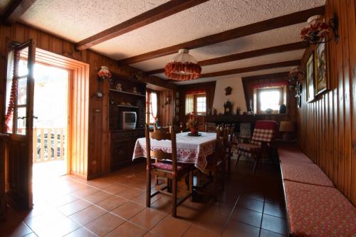 Wohnung in La Magdeleine