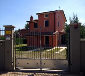 Villa i Capannori