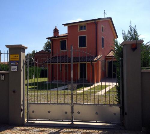 Вилла в Капаннори