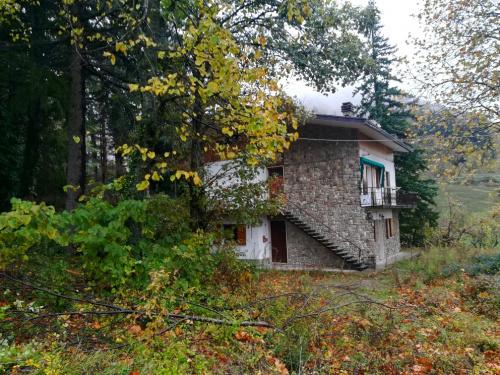 阿亚诺堡独栋房屋