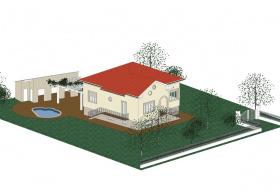 Villa a Viguzzolo