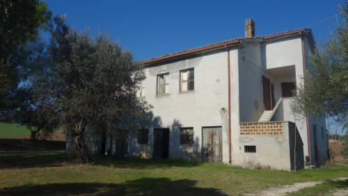 Maison de campagne à Rosciano