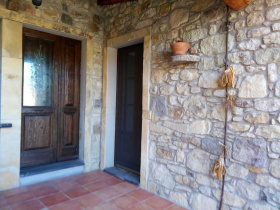Einfamilienhaus in Usellus